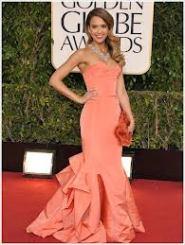 Golden: Golden Globes2013