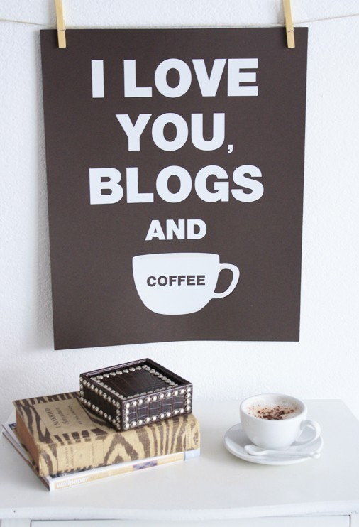 iloveu,coffee,blog