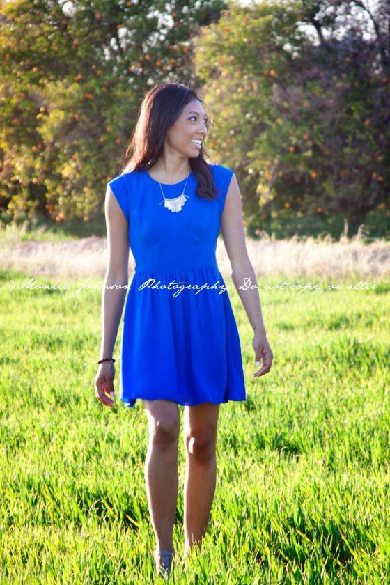 dress- Rebecca Taylor spring 2013
