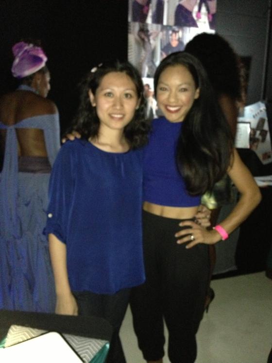 Designer, Trang Nguyen and Jadapa
