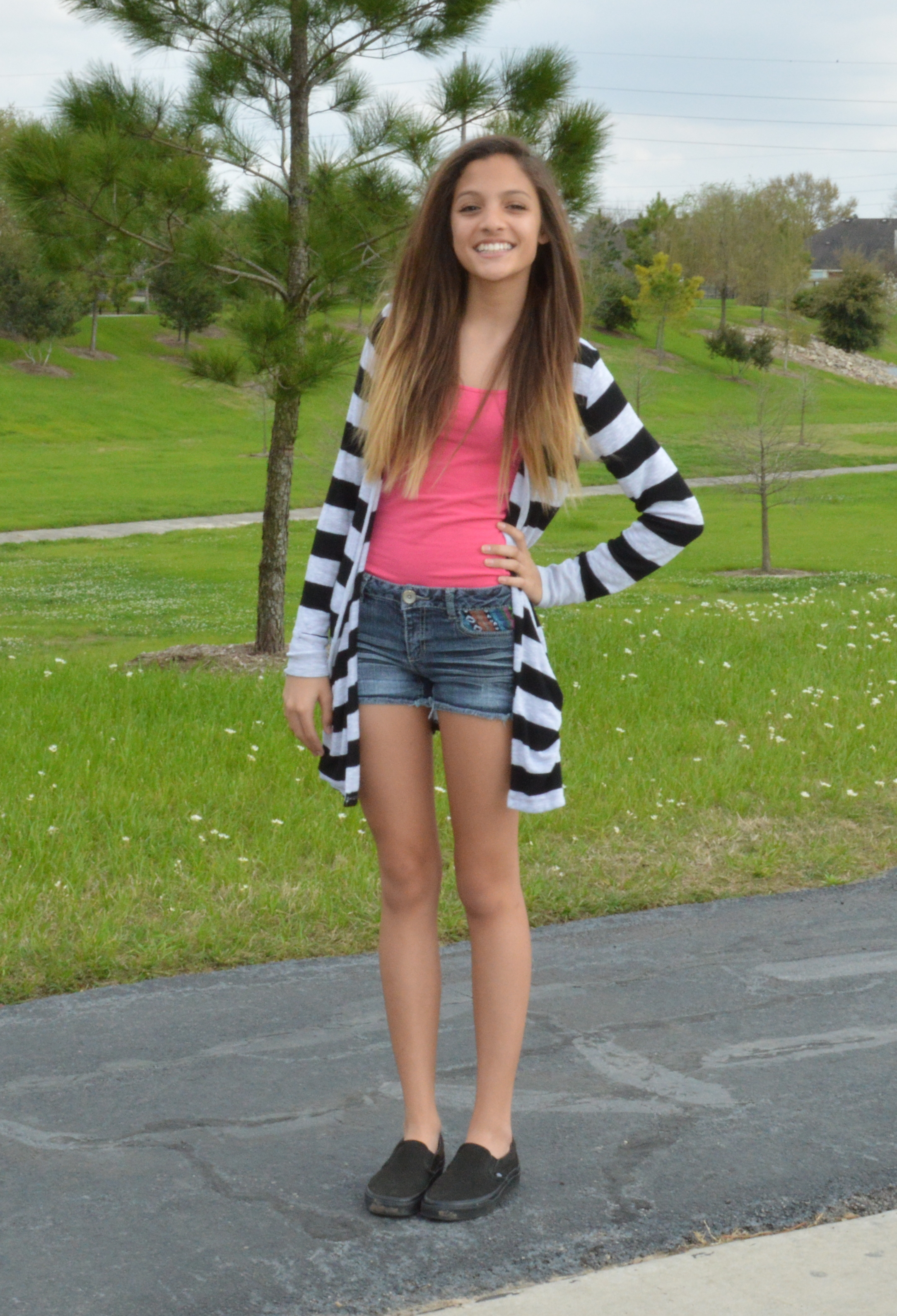 Teen Style Blogger | A Fashion Fiend | Page 2